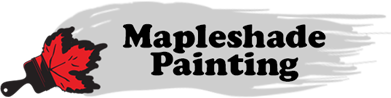 Mapleshade Painting